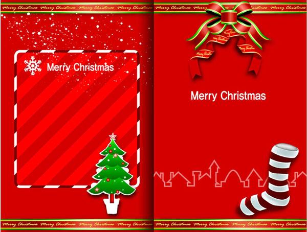 圣诞节贺卡图片,有关圣诞节贺卡大全